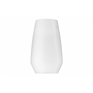 Плафон Paulmann Vento 95354, белый, стекло
