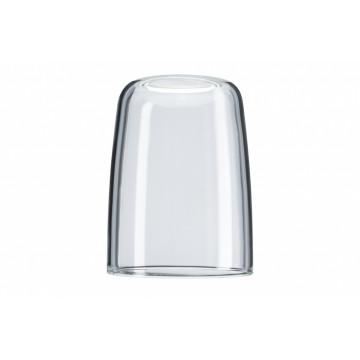 Плафон Paulmann Radius 95355, прозрачный, стекло
