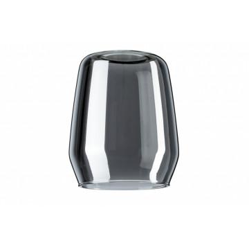 Плафон Paulmann Vase 95359, дымчатый, стекло