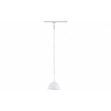 Подвесной светильник для шинной системы Paulmann Sarrasani 95490, 1xGU10x20W, металл, стекло
