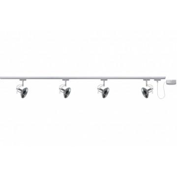 Шинная система освещения Paulmann Roncalli 96852