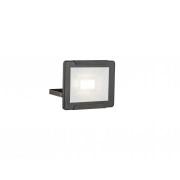 Светодиодный прожектор Globo Urmia 34010, IP65, LED 20W, 4000K (дневной), металл, стекло