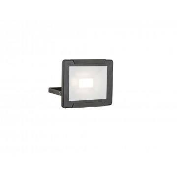 Светодиодный прожектор Globo Urmia 34010, IP65, LED 20W 4000K 1600lm, металл, стекло