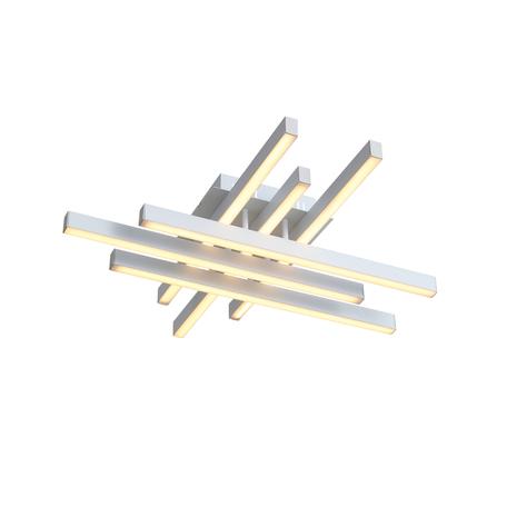 Потолочная светодиодная люстра с пультом ДУ ST Luce Intersezione SL838.502.06 3000K (теплый)