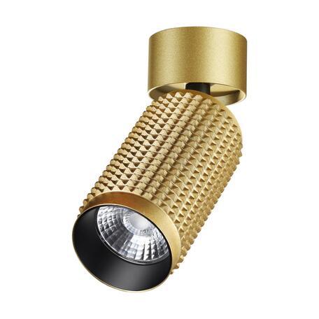 Светодиодный светильник Novotech MAIS LED 358509, LED 12W, металл