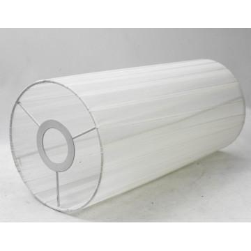 Подвесной светильник Lussole Loft Riardo lsn-5406-03, IP21, 3xE27x60W, черный, белый, металл, текстиль - миниатюра 4