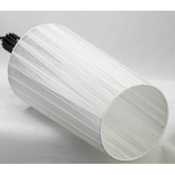 Подвесной светильник Lussole Loft Riardo lsn-5406-03, IP21, 3xE27x60W, черный, белый, металл, текстиль - миниатюра 5