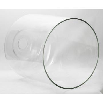 Подвесной светильник Lussole Loft Dix Hills LSP-9668, IP21, 1xE27x60W, черный, прозрачный, канат, металл, стекло - миниатюра 8