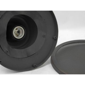 Подвесной светильник Lussole Loft Troy LSP-9678, IP21, 1xE27x60W, коричневый, металл - миниатюра 7