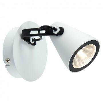 Потолочный светильник с регулировкой направления света Lussole Loft Merano LSN-4101-01
