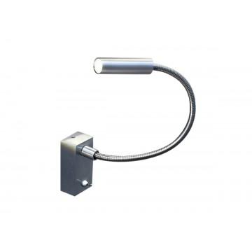 Настенный светодиодный светильник Donolux DL18377/01WW