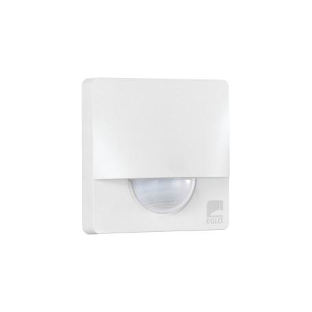 Датчик движения Eglo Detect Me 3 97464, IP44, белый, пластик