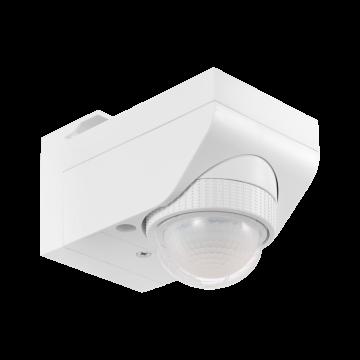 Датчик движения Eglo Detect Me 4 97466, IP44, белый, пластик