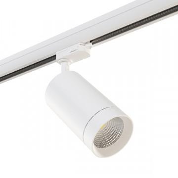 Светодиодный светильник Lightstar Canno 303564, LED 35W 4000K 2240lm, белый, металл