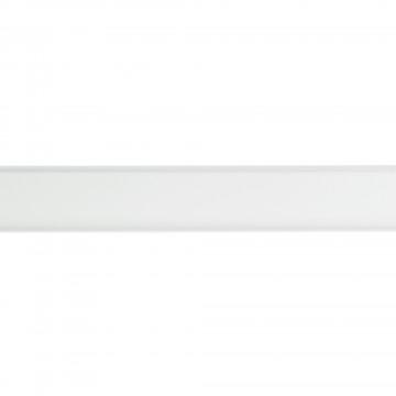 Рассеиватель Ideal Lux FLUO COVER 1200 191652, белый