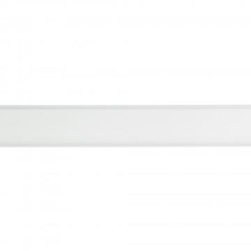 Рассеиватель Ideal Lux FLUO COVER 600 191645, белый, пластик