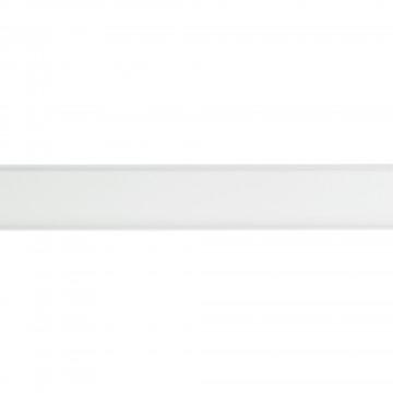 Рассеиватель Ideal Lux FLUO COVER 1200 191652, белый, пластик