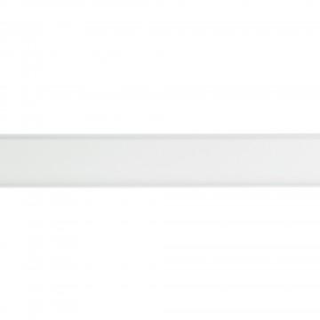 Рассеиватель Ideal Lux FLUO COVER 1800 191669, белый, пластик