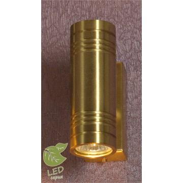 Настенный светильник Lussole Loft Torricella GRLSC-1801-02