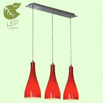 Подвесной светильник Lussole Loft Rimini GRLSF-1156-03