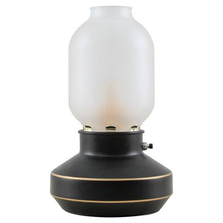 Настольная лампа Lussole LGO ANCHORAGE LSP-0568, IP21
