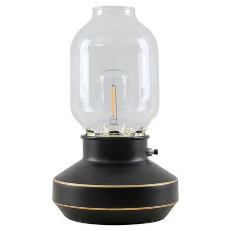 Настольная лампа Lussole LGO ANCHORAGE LSP-0569, IP21