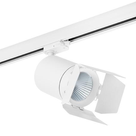 Светодиодный светильник Lightstar Canno C356496, LED 35W 4000K 2 240lm