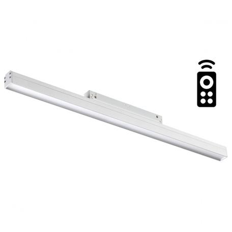 Светильник Novotech FLUM 358615, металл, пластик