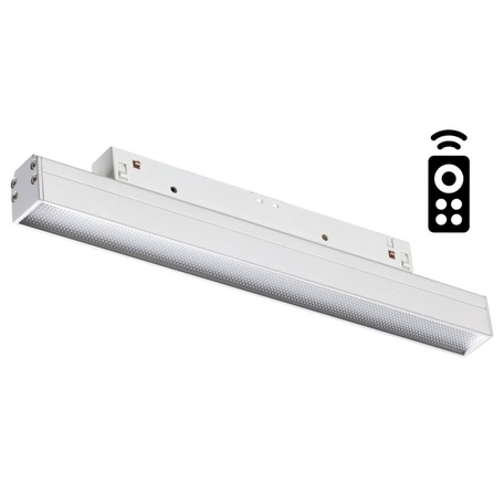Светильник Novotech FLUM 358617, металл, пластик