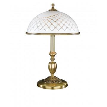 Настольная лампа Reccagni Angelo P 7002 G
