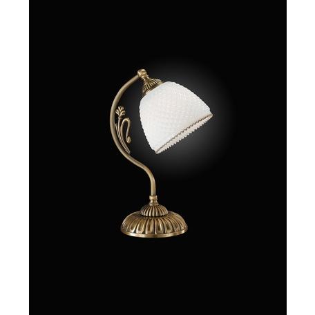 Настольная лампа Reccagni Angelo P 8601 P - миниатюра 1
