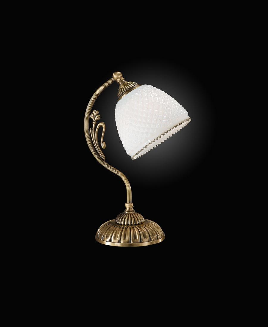 Настольная лампа Reccagni Angelo P 8601 P - фото 1