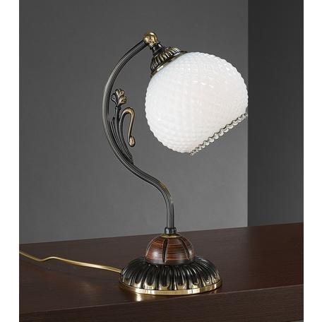 Настольная лампа Reccagni Angelo P 8610 P - миниатюра 1