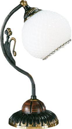 Настольная лампа Reccagni Angelo P 8610 P - фото 1