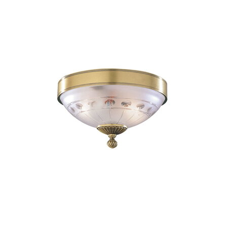 Потолочный светильник Reccagni Angelo PL 2304/2 - миниатюра 1
