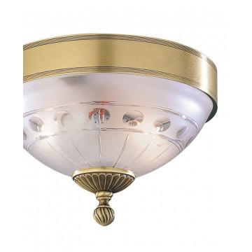 Потолочный светильник Reccagni Angelo PL 2304/2 - миниатюра 2