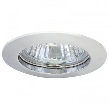Встраиваемый светильник Arte Lamp Basic A2103PL-3CC, 1xGU10x50W - миниатюра 1