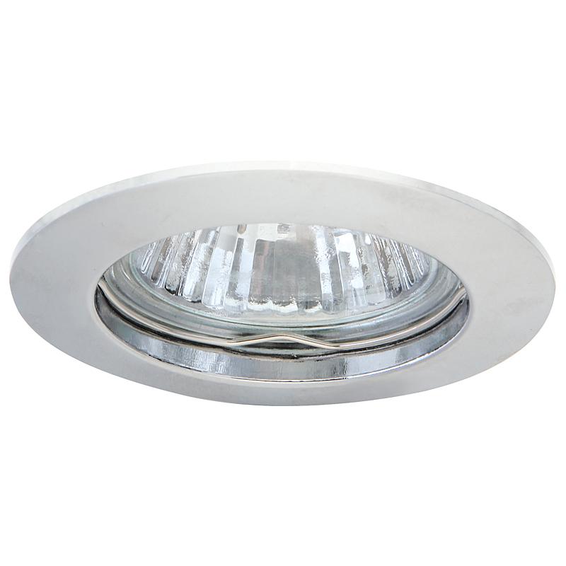 Встраиваемый светильник Arte Lamp Basic A2103PL-3CC, 1xGU10x50W - фото 1