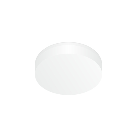 Светодиодная панель Citilux Вега CLD5210N, LED 10W 4000K 1000lm, белый, пластик