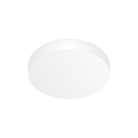 Светодиодная панель Citilux Вега CLD5218N, LED 18W 4000K 1800lm, белый, пластик