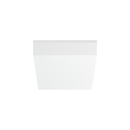 Светодиодная панель Citilux Вега CLD52K10N, LED 10W 4000K 1000lm, белый, пластик