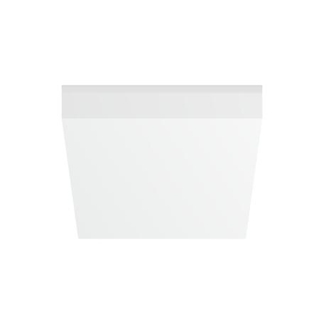 Светодиодная панель Citilux Вега CLD52K18W, LED 18W 3000K 1800lm, белый, пластик