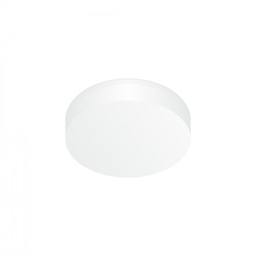 Встраиваемая светодиодная панель Citilux Вега CLD5210W, LED 10W 3000K 1000lm, белый, пластик