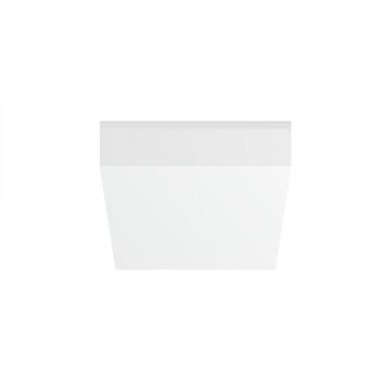 Встраиваемая светодиодная панель Citilux Вега CLD52K10W, LED 10W 3000K 1000lm, белый, пластик