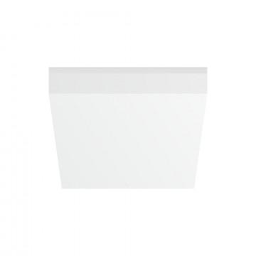 Встраиваемая светодиодная панель Citilux Вега CLD52K18W, LED 18W 3000K 1800lm, белый, пластик