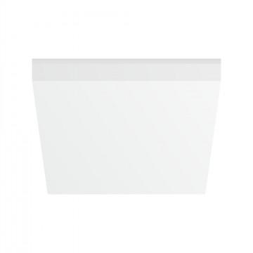 Встраиваемая светодиодная панель Citilux Вега CLD52K24W, LED 24W 3000K 2400lm, белый, пластик