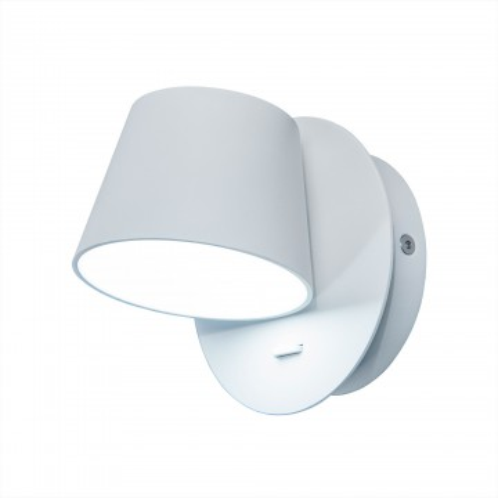 Настенный светильник с регулировкой направления света Citilux Норман CL533310N 4000K (дневной)