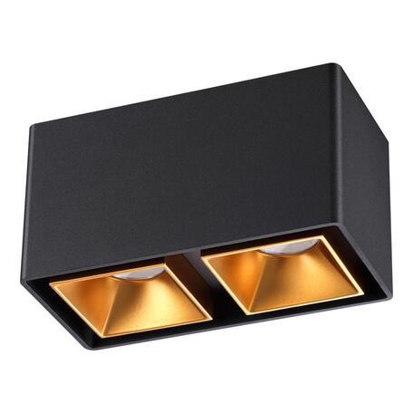 Светодиодный светильник Novotech RECTE 358489, LED 20W