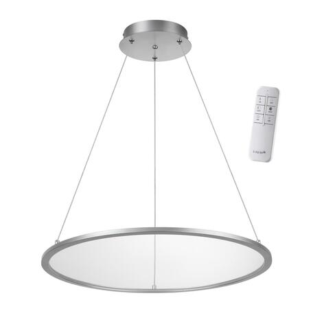 Светодиодный светильник Novotech ITER 358588, LED 40W, металл, пластик