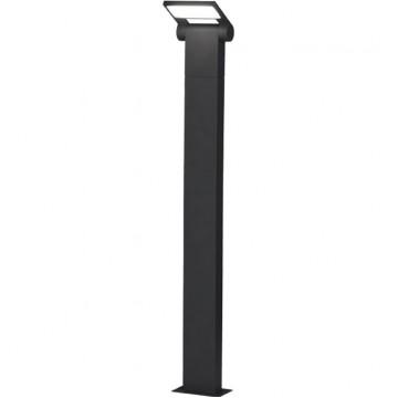 Уличный светодиодный фонарь Novotech Roca 357522, IP54 3000K (теплый)